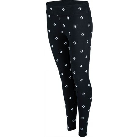 Converse STAR CHEVRON - Damen Leggings
