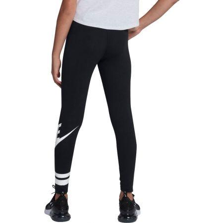 Colanți fete - Nike NSW LGGNG FAVORITE GX3 - 3