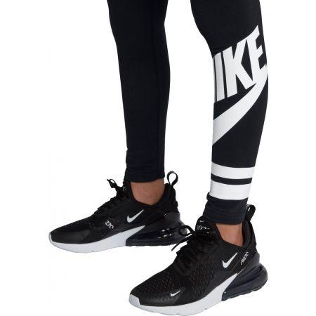 Colanți fete - Nike NSW LGGNG FAVORITE GX3 - 4