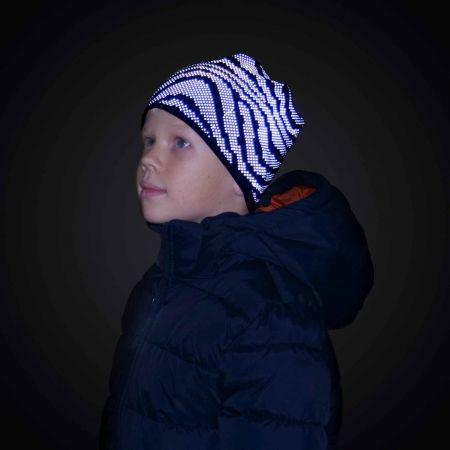 Detská zimná čiapka - Runto RT-CAP-CAMOUFLAGE - 4