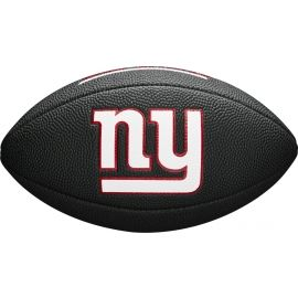 Wilson MINI NFL TEAM SOFT TOUCH FB BL NG - American Football