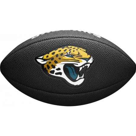 American Football - Wilson MINI NFL TEAM SOFT TOUCH FB BL JX - 1