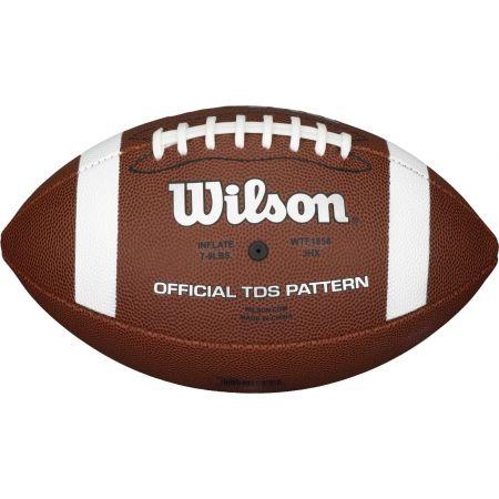 Football - Wilson NFL OFF FBALL BULK XB - 2