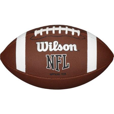 Football - Wilson NFL OFF FBALL BULK XB - 1