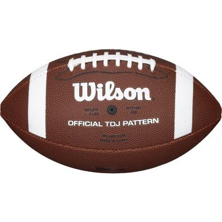 Football - Wilson NFL JR FBALL BULK XB - 2
