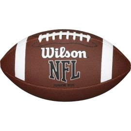 Wilson NFL JR FBALL BULK XB - Football