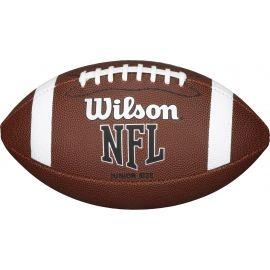 Wilson NFL JR FBALL BULK XB