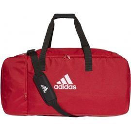 adidas TIRO DUFFEL BAG L - Sportovní taška