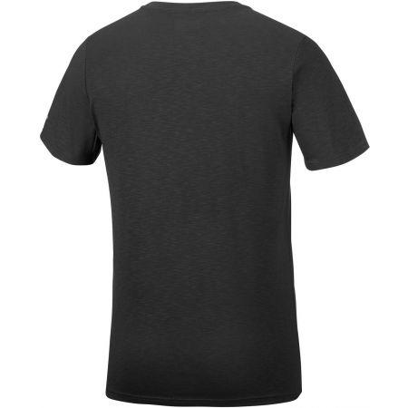 Pánske tričko - Columbia NELSON POINT GRAPHIC SHORT SLEEVE TEE - 2