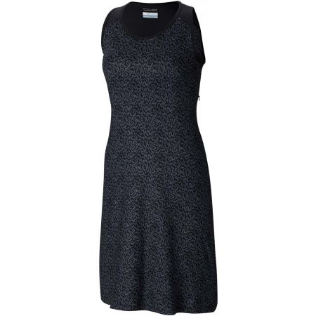 Sukienka sportowa damska - Columbia SATURDAY TRAIL III DRESS - 1