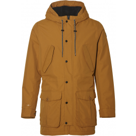 O'Neill LM JOURNEY PARKA JACKET - Men's parka