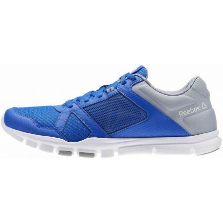 Мъжки  маратонки - Reebok YOURFLEX TRAIN 10 MT - 3