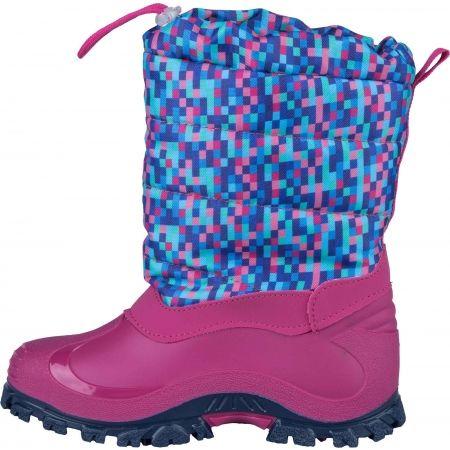 Dětská zimní obuv - Spirale K6D COLORADO - 3