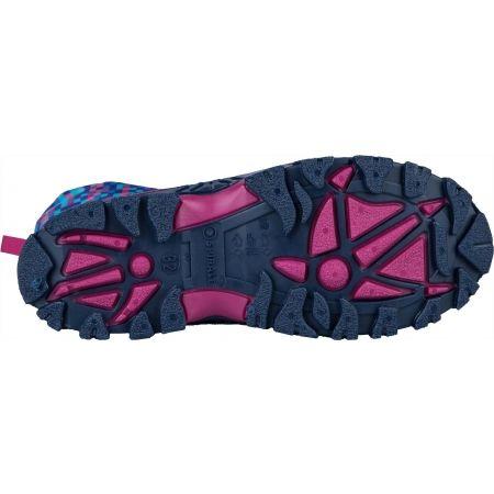 Dětská zimní obuv - Spirale K6D COLORADO - 5