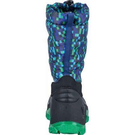 Dětská zimní obuv - Spirale K6D COLORADO - 6