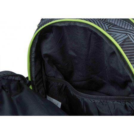 Lyžařský batoh - Crossroad SPINETECH30 PRO - 4