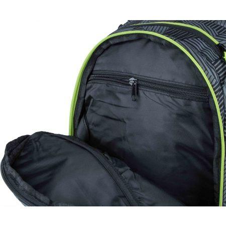 Lyžařský batoh - Crossroad SPINETECH30 PRO - 5