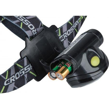 Lanternă frontală - Crossroad MATAR - 2