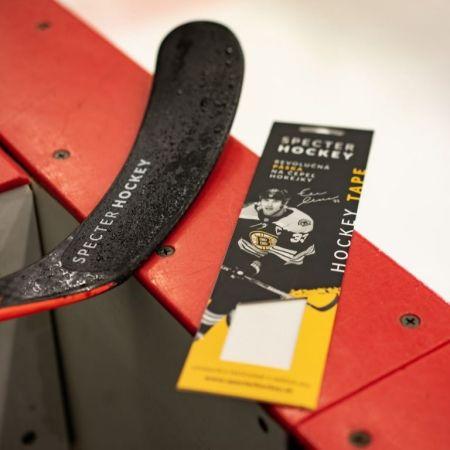 1e67b78d0a215 Detská revolučná páska na čepeľ hokejky - Specter HOCKEY TAPE JUNIOR - 4