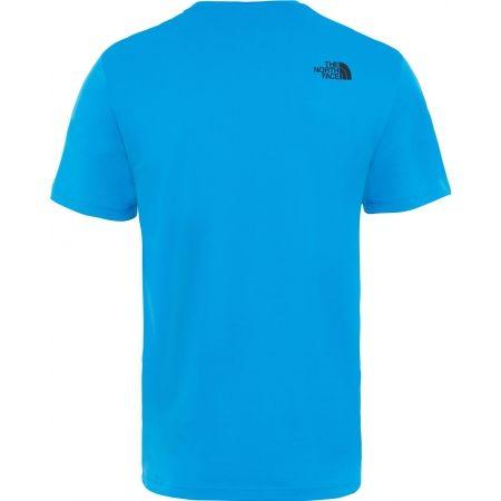 Мъжка тениска - The North Face TANSA TEE M - 2