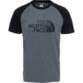 The North Face S/S RAGLAN EASY TEE M - Pánske tričko
