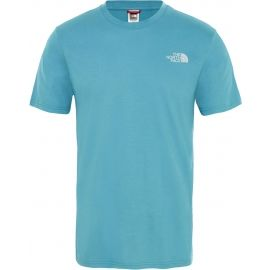 The North Face S/S SIMPLE DOME TEE M