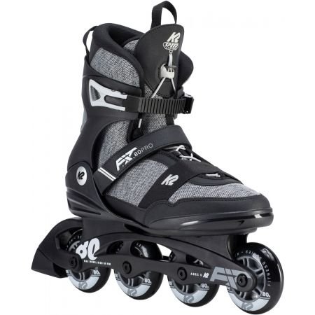 K2 F.I.T. 80 PRO - Men's fitness skates