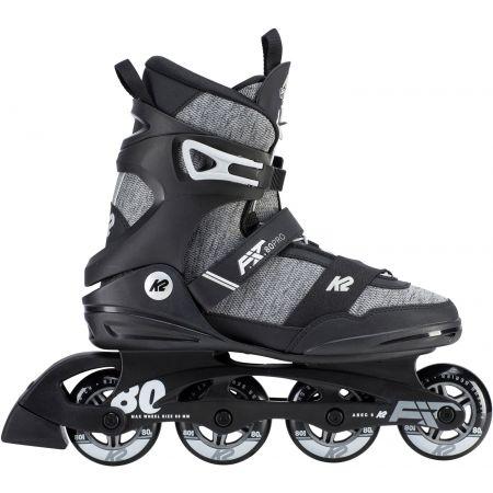 Men's fitness skates - K2 F.I.T. 80 PRO - 2