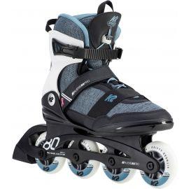 K2 ALEXIS 80 PRO - Dámske fitness korčule