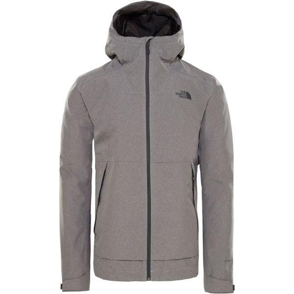 The North Face MILLERTON JACKET M szürke S - Férfi kabát