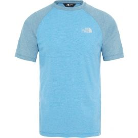 The North Face PURNA S/S TEE M - Tricou de bărbați