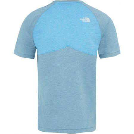 Pánské tričko - The North Face PURNA S/S TEE M - 2