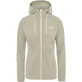 The North Face MEZZALUNA FULL ZIP HOODIE W - Dámská mikina
