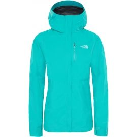 The North Face DRYZZLE JACKET W - Dámská nepromokavá bunda