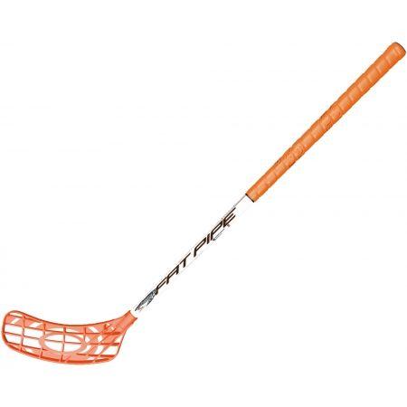 Dětská florbalová hokejka - Fat Pipe VENOM 34 - 2
