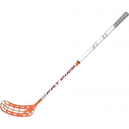 Florbalová hokejka - Fat Pipe G 27 - 2