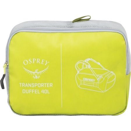 Cestovní taška - Osprey TRANSPORTER 40 - 3