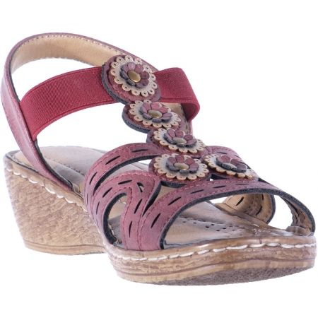 Dámske sandále - Avenue TOREBODA - 4