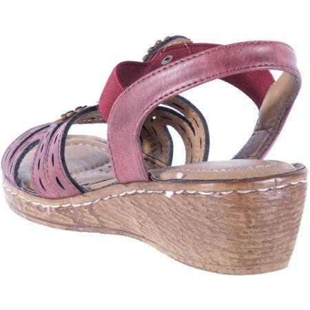 Dámske sandále - Avenue TOREBODA - 5