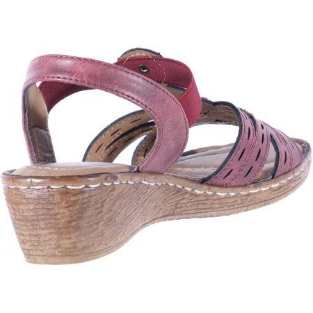 Dámske sandále - Avenue TOREBODA - 6