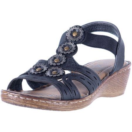 Dámské sandály - Avenue TOREBODA - 3