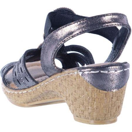 Dámské sandály - Avenue MARIESTAD - 5