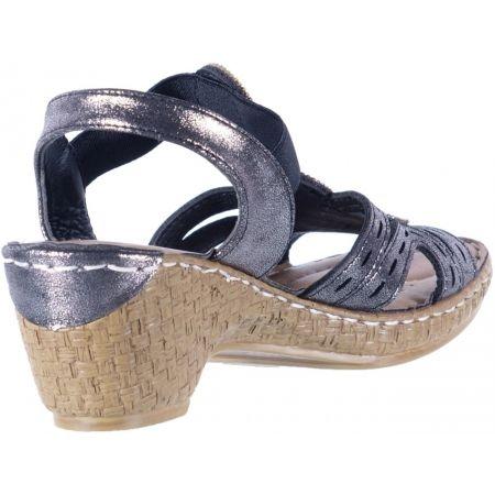 Dámské sandály - Avenue MARIESTAD - 6