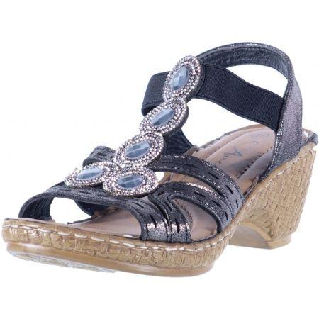 Dámské sandály - Avenue MARIESTAD - 4