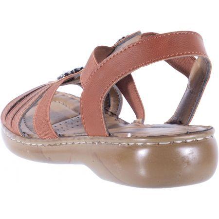 Dámske sandále - Avenue ARNINGE - 5