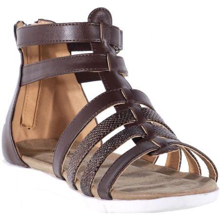 Dámské sandály - Avenue BERGEN - 4