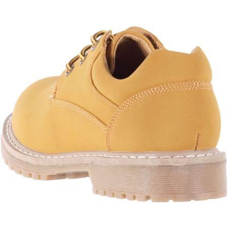 Dětská volnočasová obuv - Junior League BORGSTENA - 4