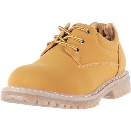 Dětská volnočasová obuv - Junior League BORGSTENA - 2