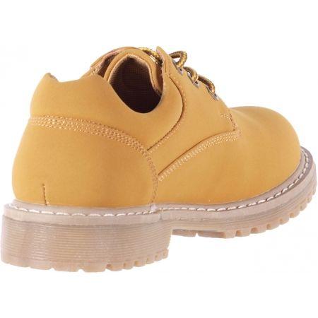 Dětská volnočasová obuv - Junior League BORGSTENA - 3