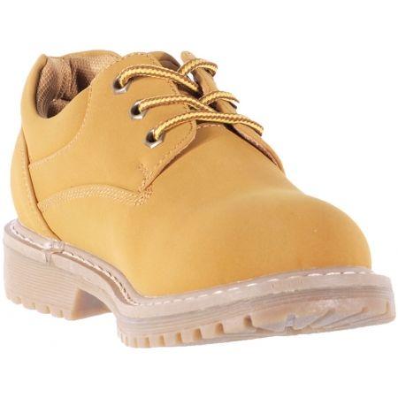 Dětská volnočasová obuv - Junior League BORGSTENA - 5